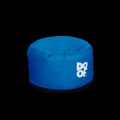 "Roxanne (L) 55"" x 70"" - Navy Blue"
