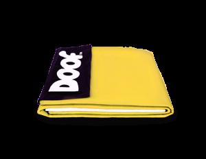 Chucky Yellow - Cover