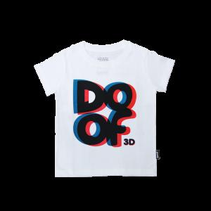 Doof Tee - 3D